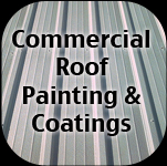 Hays Painting offering commercial roof painting and coatings