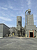 Silo native restoration by Hays Painting in Bristol, Indiana - Michiana area service