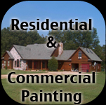 Residential Painting in Indiana and Michigan Hays Painting
